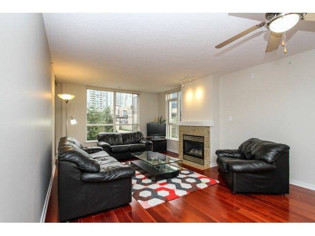 # 306 2138 MADISON AV - Brentwood Park Apartment/Condo for sale, 2 Bedrooms (V1113954) #7