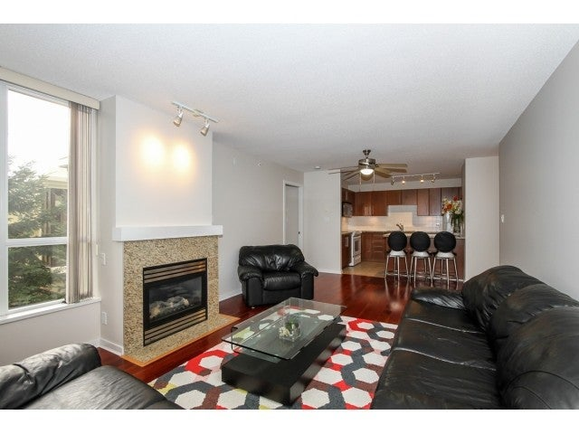 # 306 2138 MADISON AV - Brentwood Park Apartment/Condo for sale, 2 Bedrooms (V1113954) #9