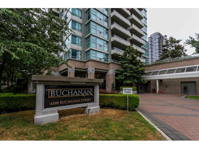 1806 4398 BUCHANAN STREET - Brentwood Park Apartment/Condo for sale, 2 Bedrooms (V1137116) #2