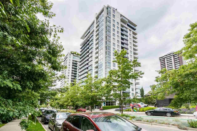 1601 158 W 13TH STREET - Central Lonsdale Apartment/Condo for sale, 2 Bedrooms (R2286380) #1