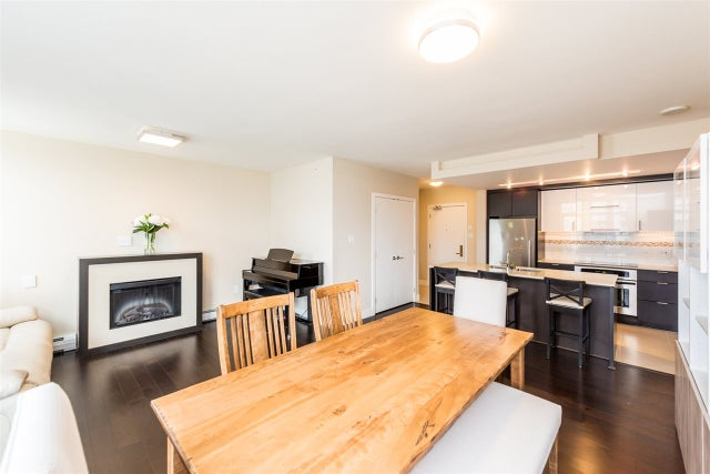 1601 158 W 13TH STREET - Central Lonsdale Apartment/Condo for sale, 2 Bedrooms (R2286380) #3
