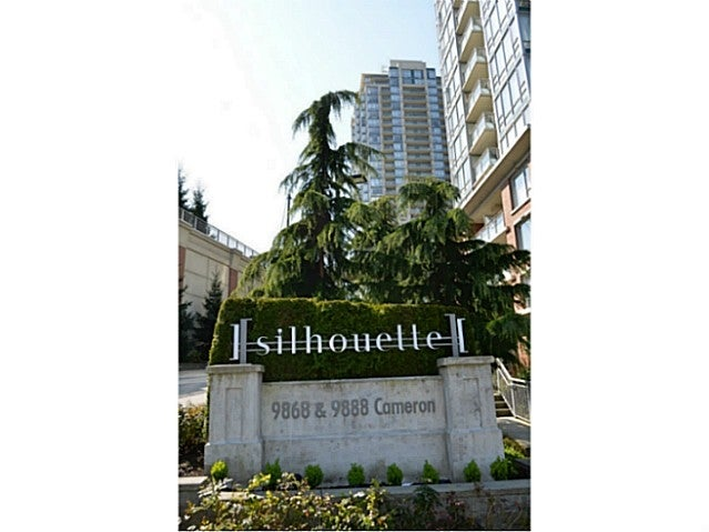 1208-9888 Cameron St, Burnaby, BC, V3J 0A4 - Sullivan Heights Apartment/Condo for sale, 2 Bedrooms (V1118237) #1
